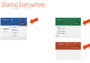 Do You Know How Easy It Is To Share & Collaborate Using Office 365?