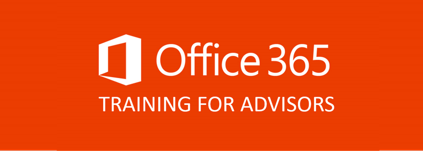 Managing Email In Office 365: Training For IA Reps