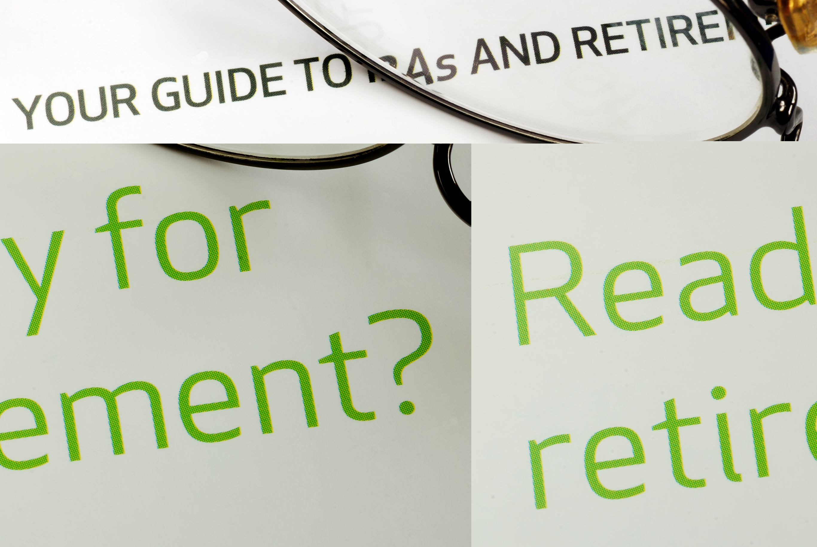 A New Approach To Safe Retirement Withdrawal Rates