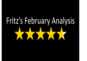 Fritz Meyer's Latest Analysis Rated 4.8 Stars
