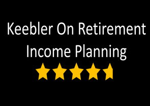 Keebler On Retirement Income Planning Gets 4.8 Stars
