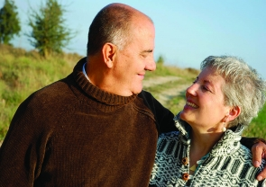 Time To Get Empty Nesters To Save More, Not Less, Retirement Guru Says