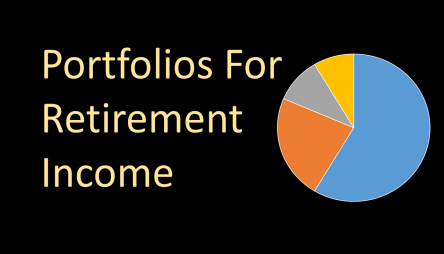 Answers To Advisor Questions About Creating Reitrement Income Portfolios