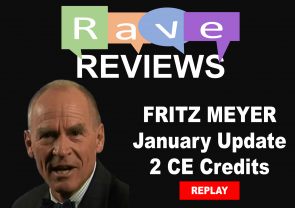 Rave Reviews For CFP® Continuing Professional Education