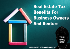Create Videos & Webinars With Keebler's Real Estate Tax Planning CE Session