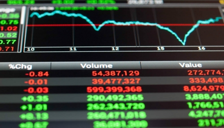 Global Markets Turn Downward On Dismal Economic Reports