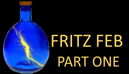 Fritz Meyer's February Monthly Investment Update Is Like Lightning In A Bottle