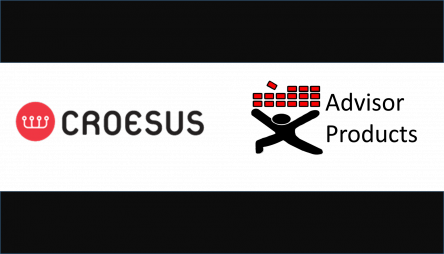 Croesus Partners With Advisor Products To Offer A Client Vault With Its Portfolio Management Software