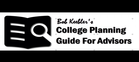 A Financial Advisor's Guide To College Funding